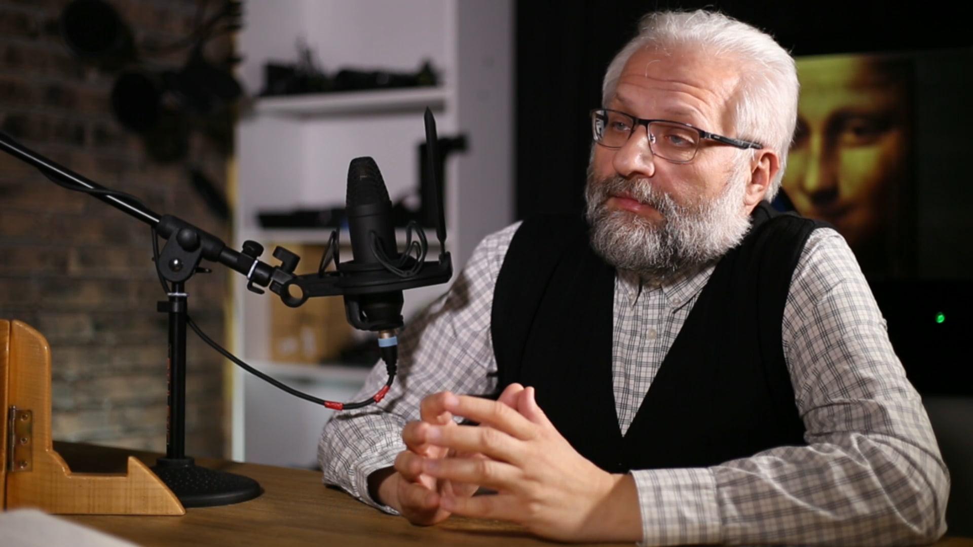 Владимир Димитријевић: Ватикан и антихрист имају исти циљ (Видео)