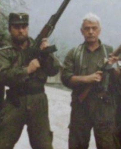 Вечна памјат јунаку пуковнику Новици Гушићу (ВИДЕО)