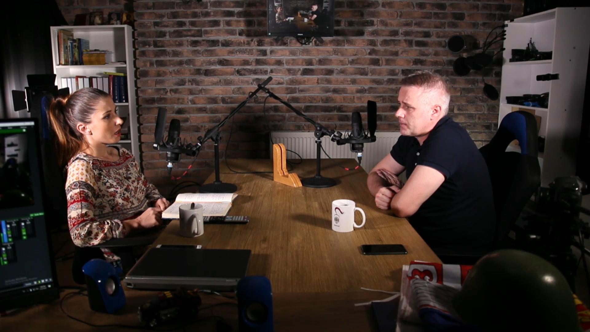 Игор Јурић: Коме смета ЈАВНИ регистар педофила? (Видео)