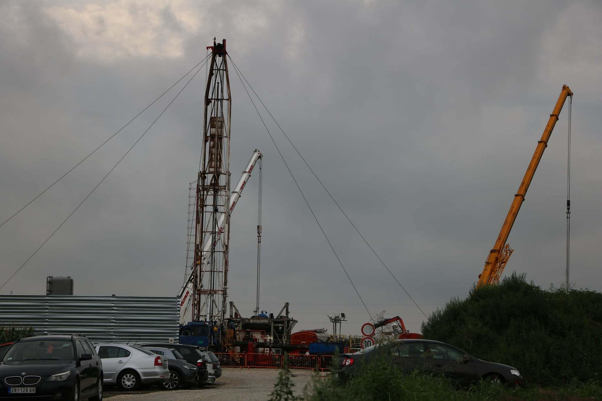 У Републици Србији истражне радње нафте без Студије о процени утицаја на животну средину: НОЋНА МОРА НА ПАЛИЋУ