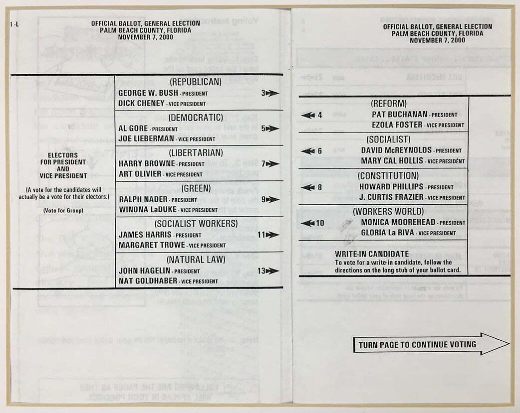 Амерички сан – Буђење (2) – Избори и демократија