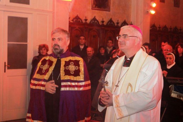 Милачић умислио да је митрополија аутокефална па писао патријарху: Црна Гора ће сама бирати будућег митрополита
